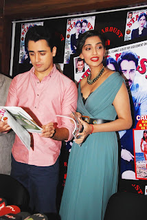 Sonam Kapoor and Imran Khan Launches Stardust Magazine (24).JPG